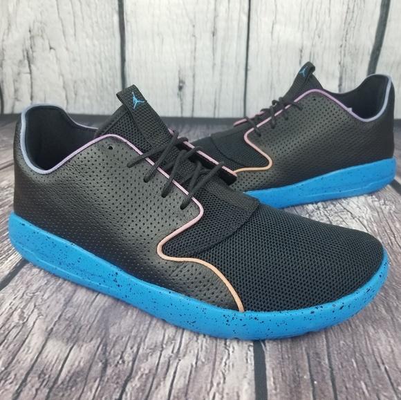 a6bd7f473db4a9 Jordan Eclipse Black Shoes